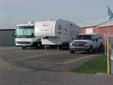 car and rv storage