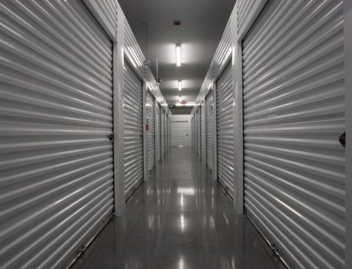 The Benefits of Climate Controlled Storage