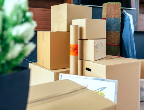 5 Great Strategies for Making the Best Use of Your Storage Unit